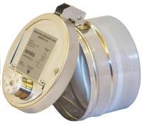 ESREKO II ex. regulátor komínového tahu může uspořit až 32% nákladů na vytápění.