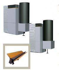 GUNTAMATIC - POWERCORN 50 FLEX - Flex 1,5m