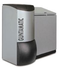 GUNTAMATIC - BIOSTAR  23 W - (6,7-20kW)