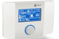 Pokojový termostat ecoSTER 200 (BN)