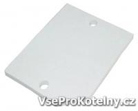 52BENEKOV - Těsnění víčka směšovače  - od 2/2003 rozměr 10x120x150