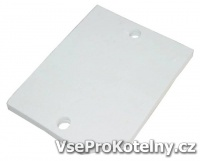 BENEKOV - Těsnění víčka směšovače  - od 2/2003 rozměr 10x120x150
